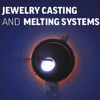 melting casting mashine catalog
