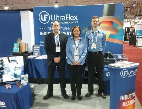 Join Ultraflex Power Technologies at the Fabtech Canada 2018