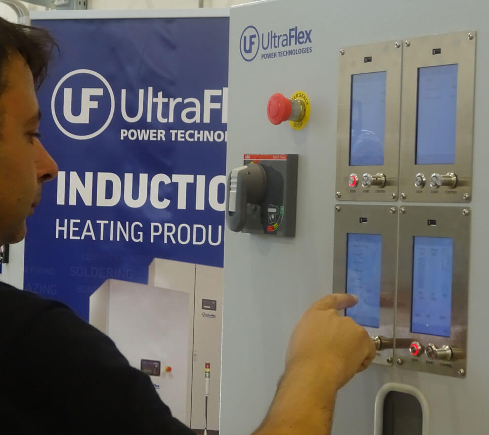 induction heating innovation