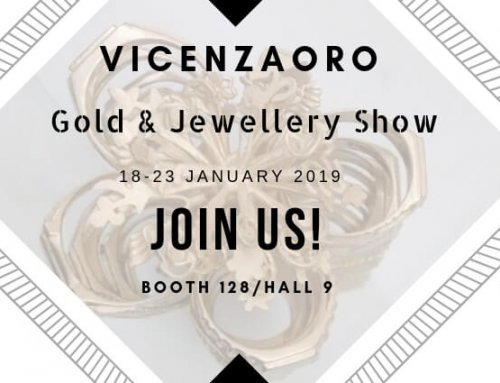 Join Ultraflex Power Technologies at VicenzaOro 2019!
