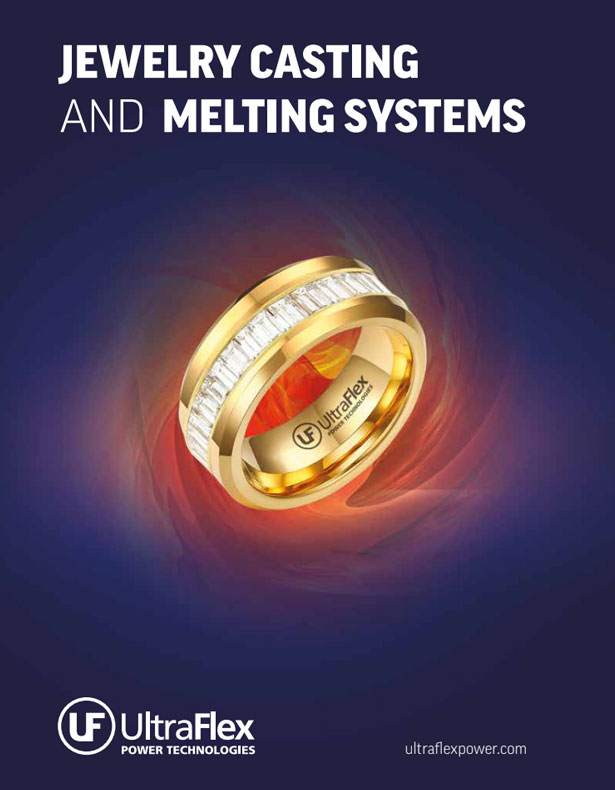 New casting and melting catalog is released