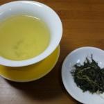緑茶のカテキンがダイエットに効果的