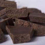 美容と健康に良い!高カカオチョコレートのmeijiチョコレート効果95%を食べてみました