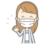 花粉症やインフルエンザ対策に、アロマをマスクにスプレーするだけで手作りマスクスプレー