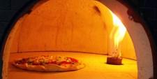 forno para pizza a lenha ou a gás: qual o melhor forno para sua pizzaria