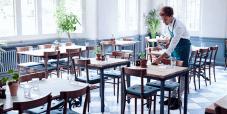 Restaurantes podem utilizar novas regras trabalhistas durante pandemia do coronavírus