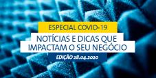 Especial coronavírus
