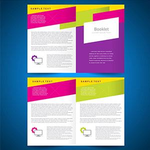 Booklet Printing in India