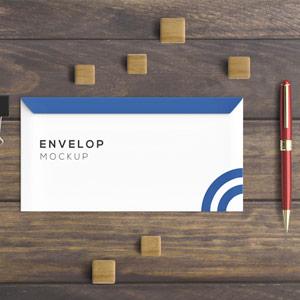 Envelope Printing Chennai