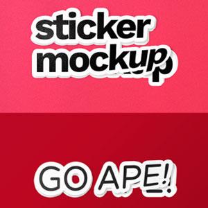 Stickers Printing Chennai