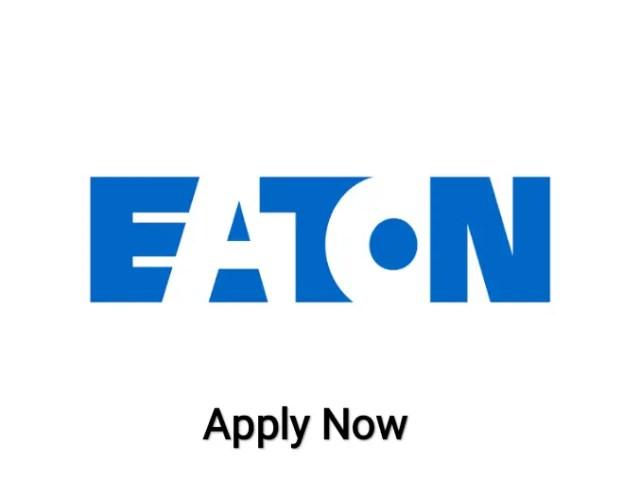 EATON Corporation Hiring| Current Vacancies For B.Tech Mechanical Engineer