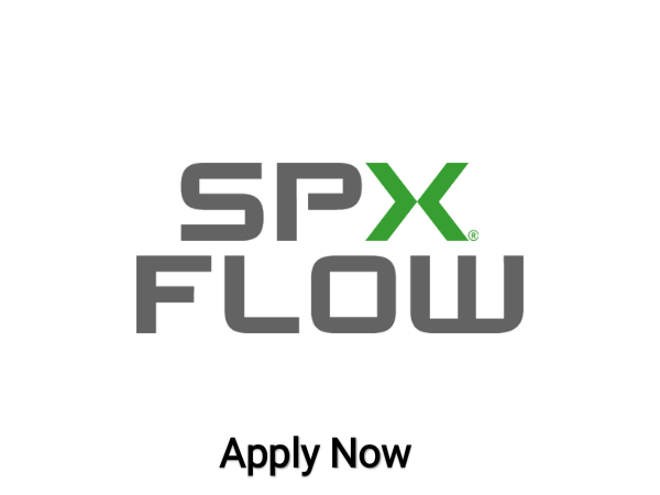 SpxFlow Inc Hiring BE/B.Tech/Diploma Mechanical Engineers