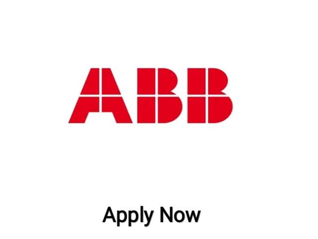 ABB Hiring|BE BTech| Mechanical Engineer