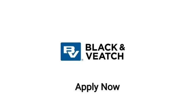 Black Veatch India Pvt Ltd Hiring|BE BTech|Mechanical Engineer