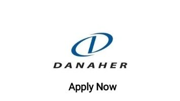 Danaher Corporation Hiring| Frehser|BE BTech Electrical Mechanical| Electronic| Instrumentation Engineers