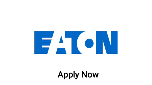 Eaton Corporation Hiring BE BTech Electrical Electronic Engineer