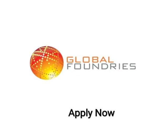 Global Foundries (mnc) Hiring Job Opening for BE/b.tech Intern Mechanical Engineers