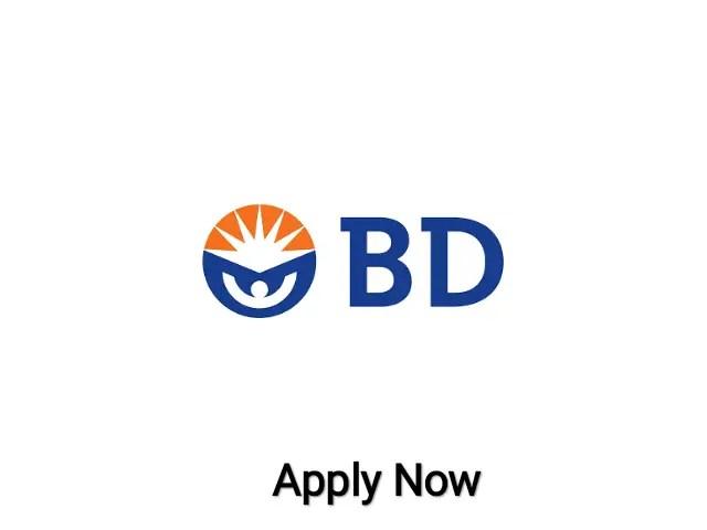 Becton Dickinson(mnc) Hiring|BE/B.Tech Frehser Graduate Engineer Trainee (GET)