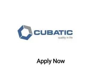Cubatic Group Hiring|BE/B.Tech Civil Engineers