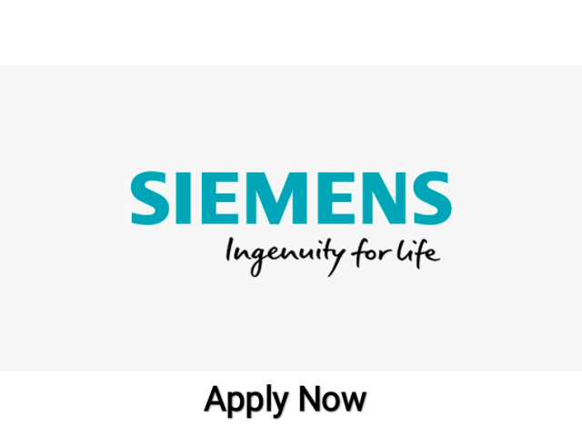 Siemens Limited Hiring BE BTech Electrical Engineer
