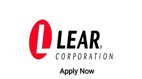 Lear Corporation Hiring | BE BTech | Mechanical Engineer