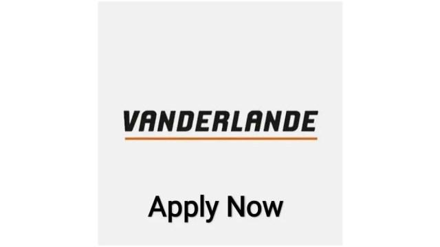 Vanderlande Industry Inc Hiring l|BE BTech|Electrical|Mechanical|Electronic|Instrumentation Engineer