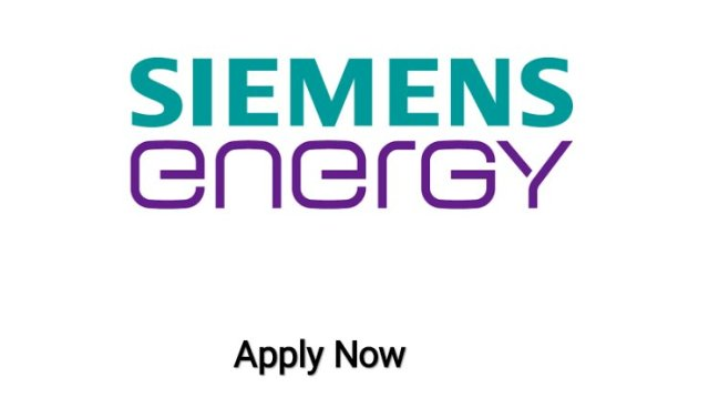 Siemens Energy Limited Hiring| BE BTech|Mechanical Engineer