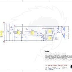 Cigarette Lighter Wiring Diagram Fancy Ponent The Best Bell Fibe Tv Arc Hackaday Podecoet Starts Off With A Tear Down Of To Figure Out Schematic
