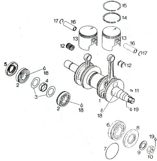 Bestseller: Rotax 377 Repair Manual