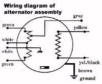 Rotax 582 Wiring Diagram : 24 Wiring Diagram Images