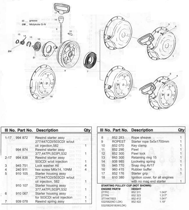 Rotax 447 Fuel System, Rotax, Free Engine Image For User
