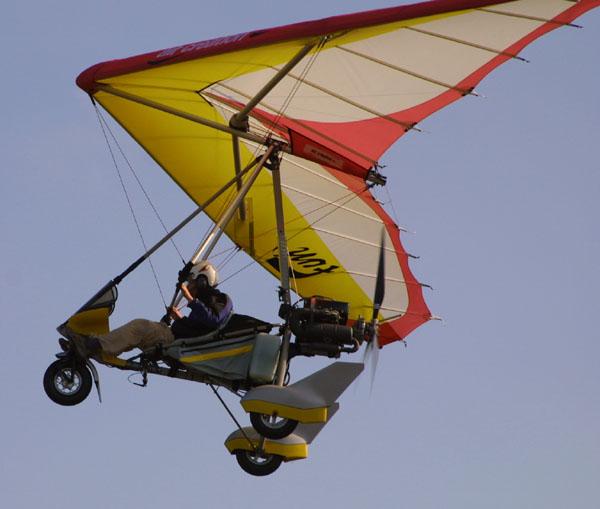 Flying Trike Kits