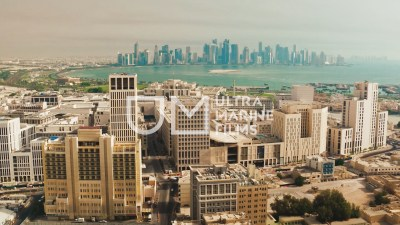Drone filming services in Qatar and UK