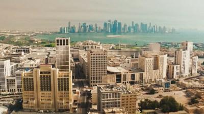 Qatar filming company