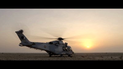 qatar commercial video production