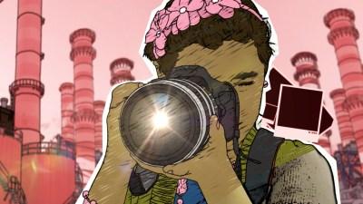 doha documentary production company