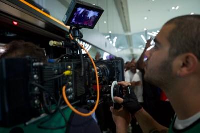 Camera Rental Houses / Camera Rentals in Qatar