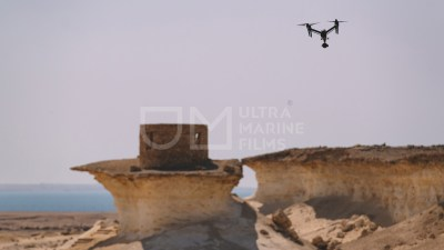 best drone filming company in qatar