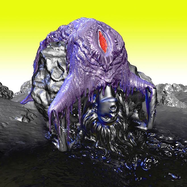 Vulnicura Bjork Cover
