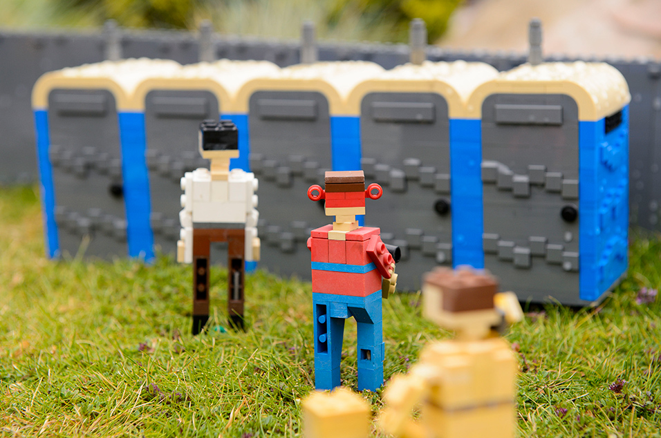 Lego Glasto 3