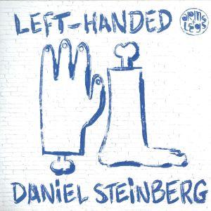 daniel steinberg - left handed