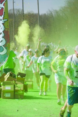 Color Vibe 681