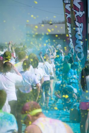Color Vibe 796