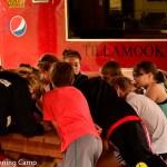 Oregon Long Distance Running Camp