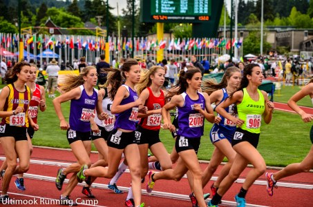 2014 Track & Field OSAA State Finals Results & Photos
