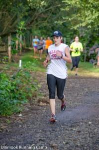 running camp long distance