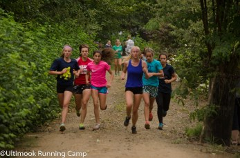 running camp long distance