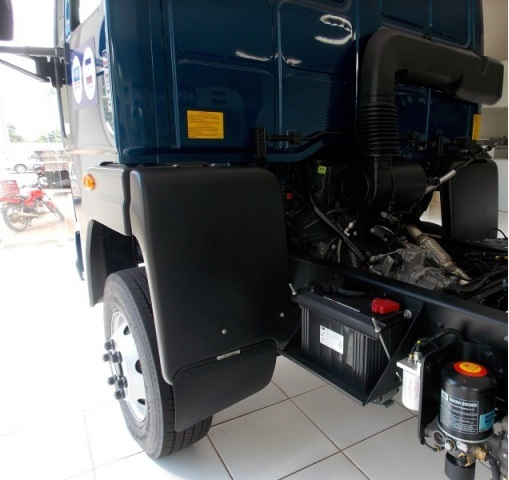 ford cargo 1119 d