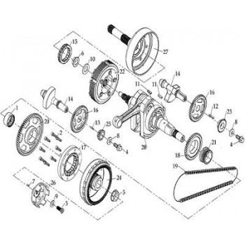 Dinli Dino 50 Wiring Diagram Jeep Wiring Diagram ~ Elsavadorla