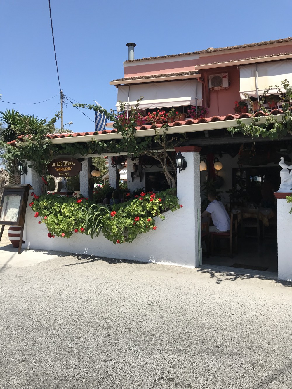 A Village Taberna Madalena em